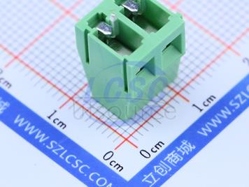 Ningbo Kangnex Elec WJ128V-5.0-2P(5pcs)
