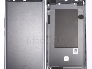 Back Cover for HTC One X9 (Carbon Grey)