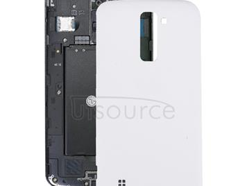 Back Cover with NFC Chip for LG K10(White)