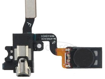 Headphone Jack Flex Cable for Galaxy Note 3 Neo / N7505