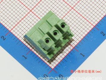 Ningbo Kangnex Elec WJ15EDGK-3.5-3P