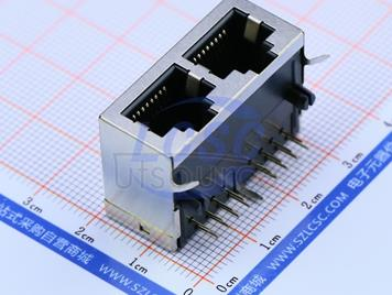 CONNFLY Elec DS1129-05-S80BP-X