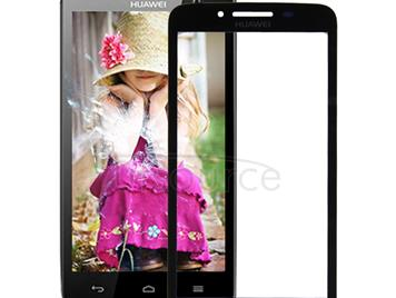 Huawei Ascend Y511 Original Touch Panel Digitizer  Part(Black)
