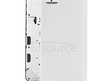 Huawei Honor 4X Battery Back Cover(White)