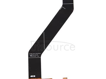 Charging Port Flex Cable for Galaxy Note 10.1 / N8000 (REV 0.5 Version)
