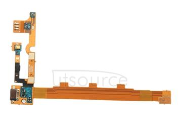 Charging Port Flex Cable for Xiaomi M3(WCDMA)
