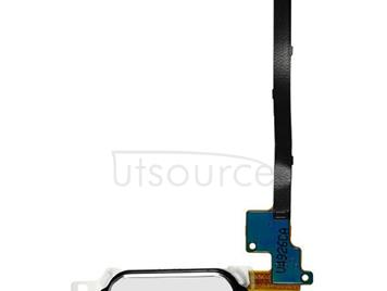 Home Button  for Galaxy Note 4 / N910F(White)