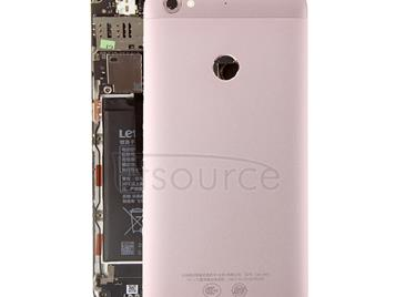 Letv Le 1s / X500 Battery Back Cover(Rose Gold)