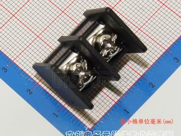 Ningbo Kangnex Elec WJ55C-B-10.0-2P-14-00Ablack