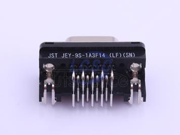 JST Sales America JEY-9S-1A3F14(LF)(SN)