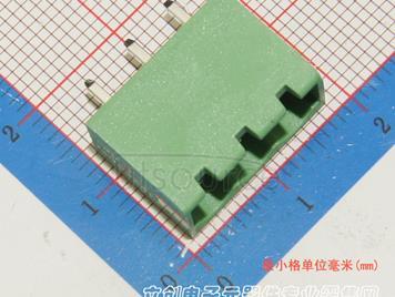Ningbo Kangnex Elec WJ2EDGVC-3P(10pcs)