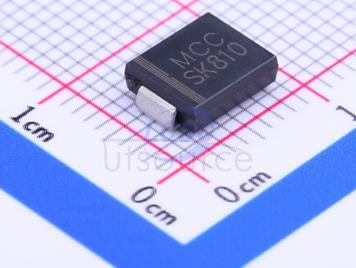 Micro Commercial Components/MCC SK810L-TP