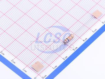 Chian Chia Elec CF1/2W-10KΩ±5% T52(50pcs)