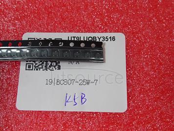 BC807-25W-7