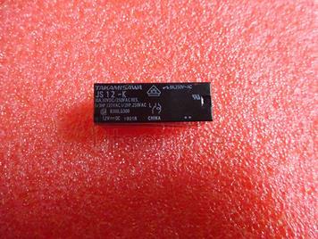 JS12-K 12V 8A 5PINS