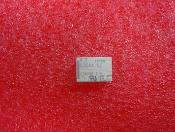 FTR-B3GA4.5Z 5V 1A 8PINS