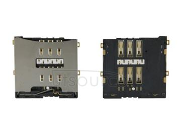 OEM SIM Card Reader Replacement for iPhone 4