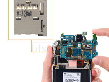 OEM Micro SD Card Reader for Samsung Galaxy S4 GT-I9505