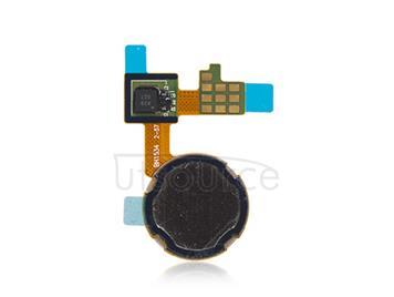 OEM Fingerprint Scanner Flex for LG Nexus 5X White