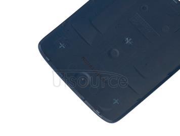 OEM Back Cover for Motorola Moto X Play Dark Blue