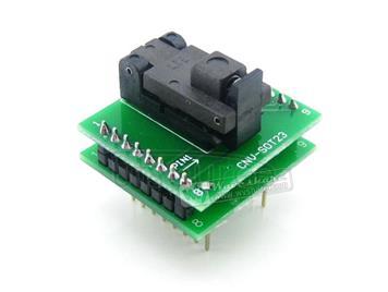 SOT6 TO DIP6 (B), Programmer Adapter