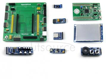 Open32F3-D Package A, STM32F3 Development Board