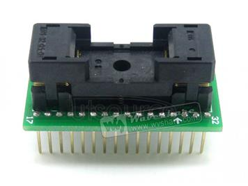 TSOP32 TO DIP32 (B), Programmer Adapter