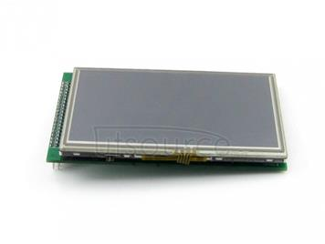 Open1788  Package A, LPC Development Board