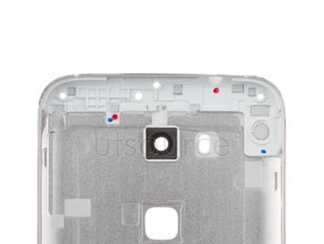 OEM Back Cover for Huawei G8 White