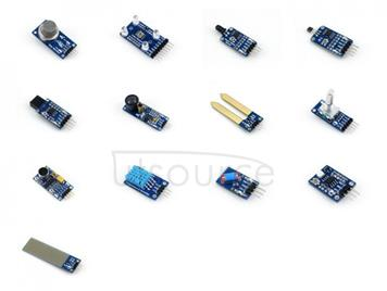 Sensors Pack