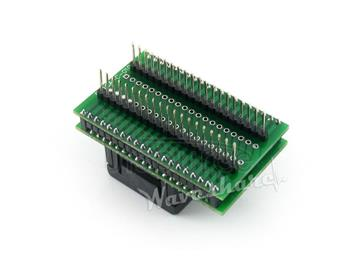 8051 PLCC44 TO DIP40 Programming Adapter