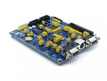 EX-F320 Premium, C8051F Development Board