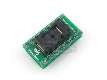TSOP48 TO DIP48 (B), Programmer Adapter