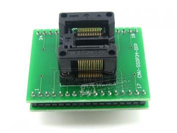 SSOP28 TO DIP28 (B), Programmer Adapter