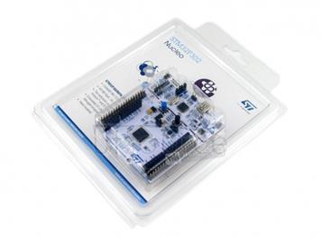 NUCLEO-F302R8, STM32F3 NUCLEO Board