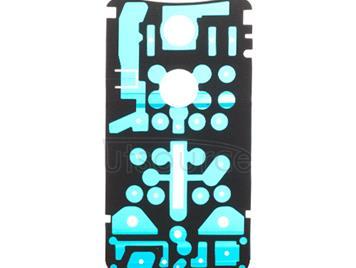 OEM Back Cover Sticker for Motorola Nexus 6