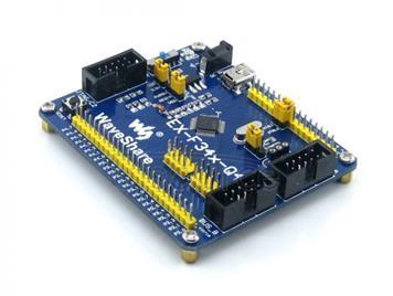 EX-F34x-Q48 Standard, C8051F Development Board