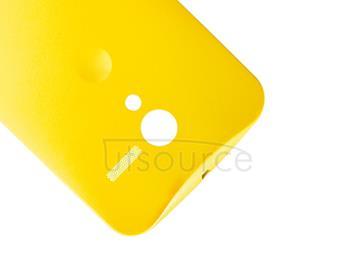 OEM Back Cover for Motorola Moto X Yellow