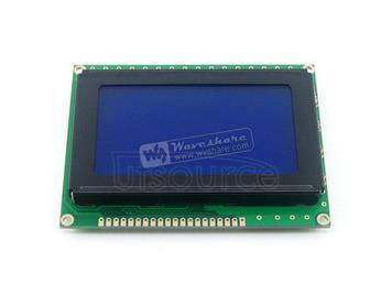 LCD12864-KS (5V Blue Backlight)