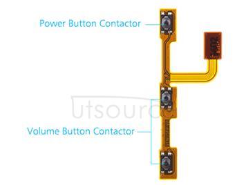 OEM Power Button + Volume Button Flex for Huawei P9 Lite