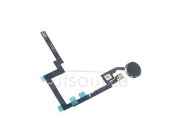 OEM Home Button Flex for iPad Mini 3 Black