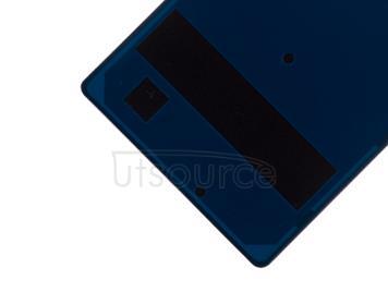 Custom Back Cover for Sony Xperia Z4 Aqua Green