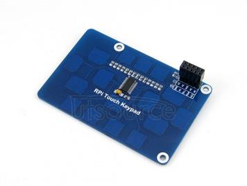 RPi Touch Keypad