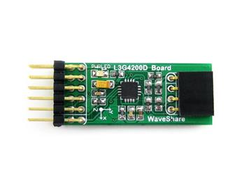 L3G4200D Board