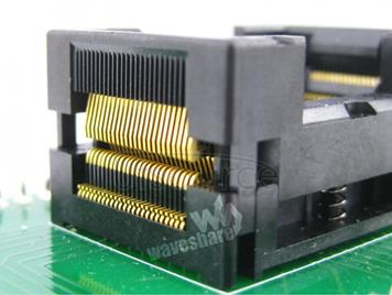 TSOP48 TO DIP48 (A), Programmer Adapter