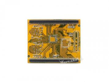 CM-RK3066, the CPU Module of MarsBoard RK3066