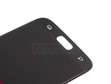 OEM LCD with Digitizer Replacement for Samsung Galaxy S7 White