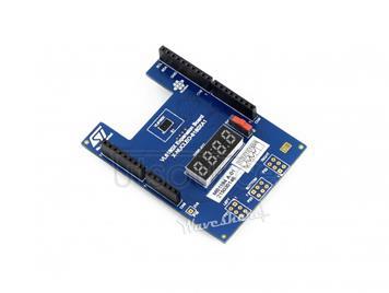 X-NUCLEO-6180XA1, Proximity and ambient light sensor expansion