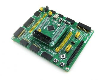 Open205R-C Standard, STM32F2 Development Board