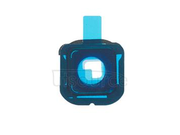 OEM Camera Lens Ring for Samsung Galaxy S6 Edge Green